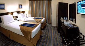 3 Star Easter 7 Nights Affordable