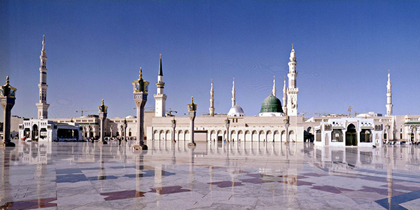 Cost Of Umrah Visa Fees 2019 2020: Cheapest UK Umrah Trip Deal